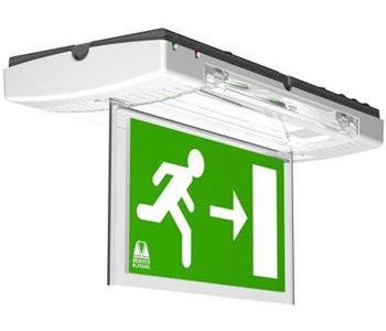 Cebufa advies noodverlichting